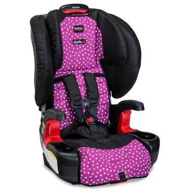 Britax Pioneer Harness-2-Booster Car Seat Confetti