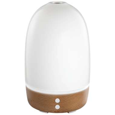 Ellia Thrive Ultrasonic Aroma Diffuser in White