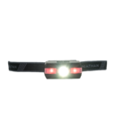 Nathan Sports Neutron Fire Runner's Headlamp Black