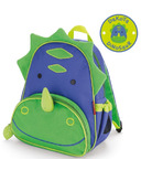 Skip Hop Zoo Packs Little Kid Backpack Dinosaur Design