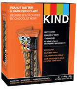KIND Peanut Butter & Dark Chocolate Bars
