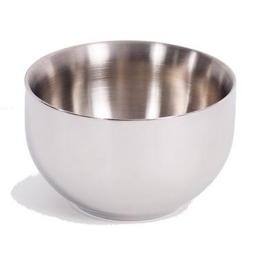 Onyx 15 oz Double Walled Bowl