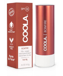 COOLA Liplux Tinted Lip Balm SPF 30 Bonfire