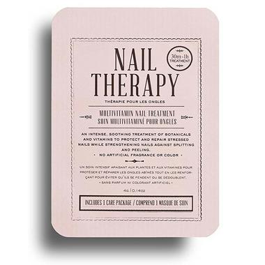 Kocostar Nail Therapy Mask