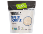 Natural Quinoa & Other Grains