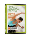 5 Day Fit: Pilates DVD with Ana Caban & Jillian Hessel