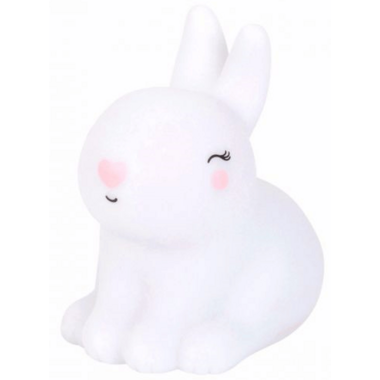 A Little Lovely Company Little Light Bunny