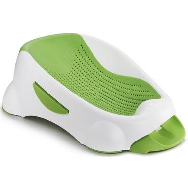 Munchkin Clean Cradle Tub Green