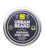 Urban Beard Vegan Beard Balm