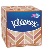 Kleenex Upright Facial Tissues