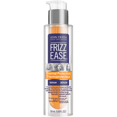 John Frieda Frizz-Ease Thermal Protection Serum