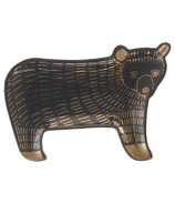 DanicaStudio Ceramic Bear Trinket Tray