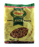 Rizopia 100% Brown Rice Pasta Spirals