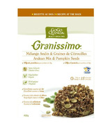 GoGo Quinoa Andean Mix & Pumpkin Seeds