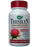Nature's Way Thisilyn Standardized Milk Thistle Extract