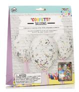 NPW Confetti Balloons