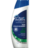 Head & Shoulders For Men 2-in-1 Refresh