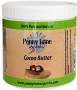 Penny Lane Organics Cocoa Butter