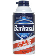 Barbasol Thick & Rich Shaving Cream