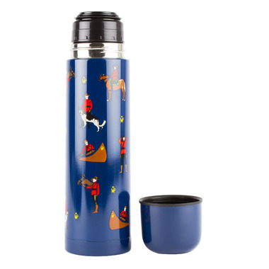Drake General Store Thermos Action Mountie