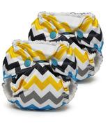 Kanga Care Lil Joey Cloth Diapers 2 Pack Charlie