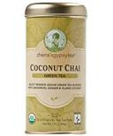 Zhena's Gypsy Tea Coconut Chai Green Tea