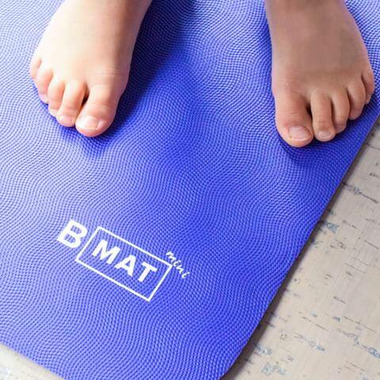 B Yoga B MAT Mini For Kids