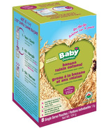 Baby Gourmet Banana Raisin Oatmeal Cereal