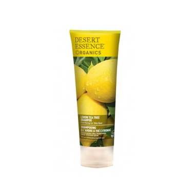 Desert Essence Lemon Tea Tree Shampoo