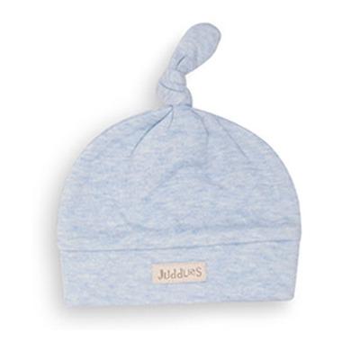 Juddlies Newborn Cap Blue
