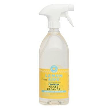 Lemon Aide Lemon Glass & Window Spray