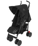Maclaren Techno XT Stroller Black and Black