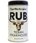 Cape Herb & Spice Rub Shaker Tin Texan Steakhouse