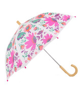 Hatley Colour Changing Umbrella Floral