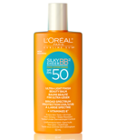 L'Oreal Sublime Sun Silky Sheer BB Face Lotion with Tint