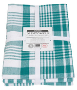 Now Designs Pure Kitchen Peacock Tea Towels