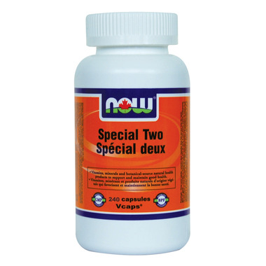 NOW Foods Special Two Multivitamin