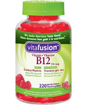 Vitafusion Vitamin B12 Adult Gummy Vitamins