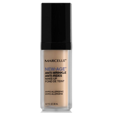 Marcelle New-Age Anti-Wrinkle Makeup