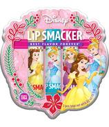 Lip Smacker Disney Trio Bag Princess