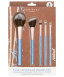 Danielle Creations Full Coverage Brush Set