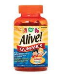 Nature's Way Alive! Children's Multivitamin Gummies