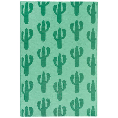 Now Design Cacti Outdoor Rug