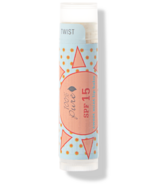100% Pure SPF15 Sweet Mint Lip Balm