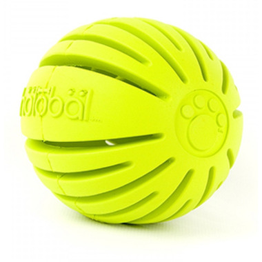Petprojekt Large Holobal Dog Toy in Green
