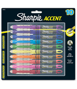 Sharpie Accent Pen-Style Liquid Highlighter