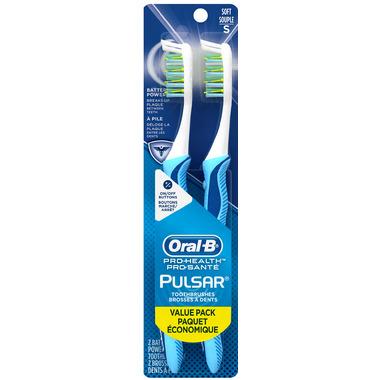 Oral b pulsar dildo