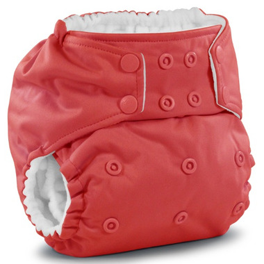 Kanga Care Rumparooz G2 Cloth Diaper Spice