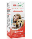 HomeoVet TraumaVet Pet Supplements