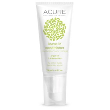Acure Leave In Conditioner